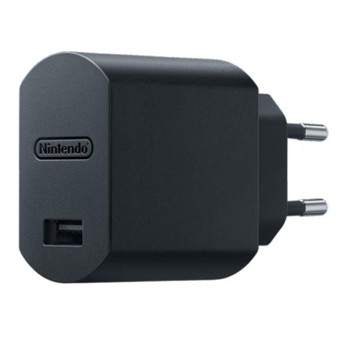 Nintendo SNES AC adapter