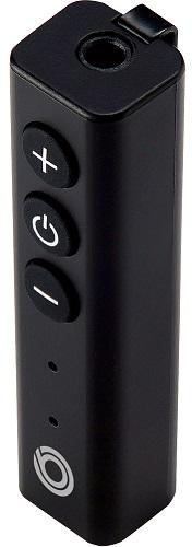 Buxton BAA 100 černý Bluetooth adaptér