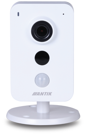 Antik SmartCAM SCI 55 FullHD Wifi Kamera