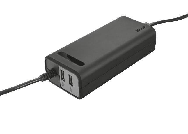 Trust 20878, Duo 90W - napájací adaptér