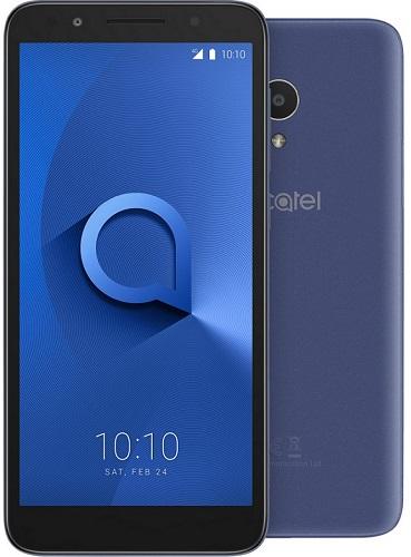 Alcatel 1X 5059X modrý