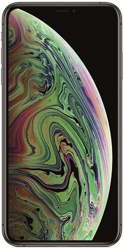 Apple iPhone Xs Max 64 GB vesmírně šedý