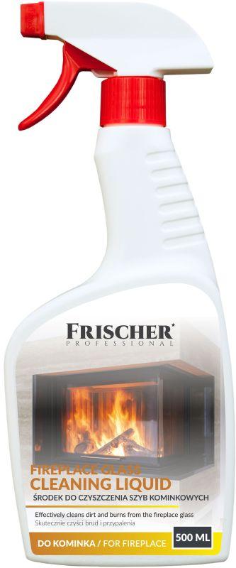 Frischer Profesional FR008 čistič krbových skel