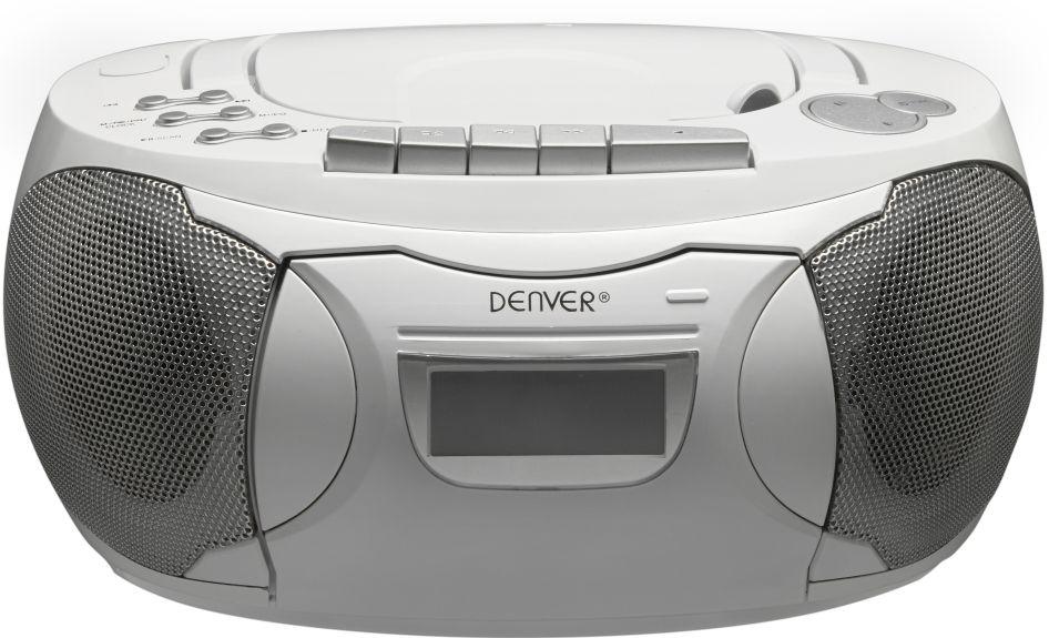 Denver TCP-39 bílý