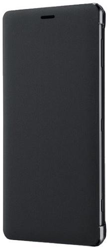 Sony Style Cover pro Sony Xperia XZ2 Compact, černé
