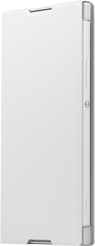 Sony Style Cover pro Sony Xperia XA1 Ultra, bílé