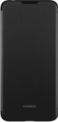 Huawei flipové pouzdro pro Huawei Y6 2019, černá
