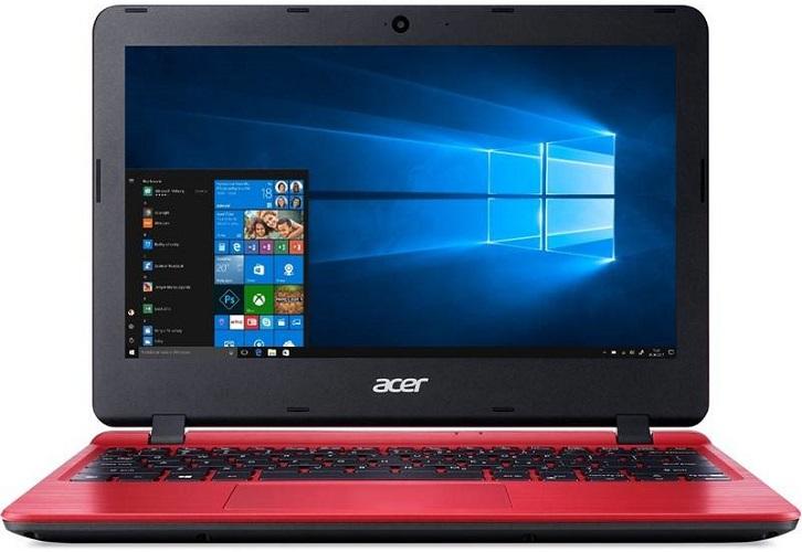 Acer Aspire 1 NX.GX9EC.001 červený