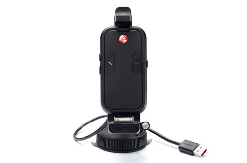 TomTom Jade - BT set dock pro Apple 30pin