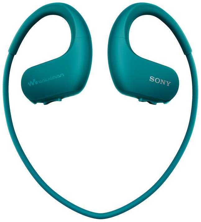 Sony NW-WS413L 4GB (modrý)