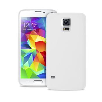 Puro zadní kryt pro Samsung Galaxy S5 mini (transparetní)