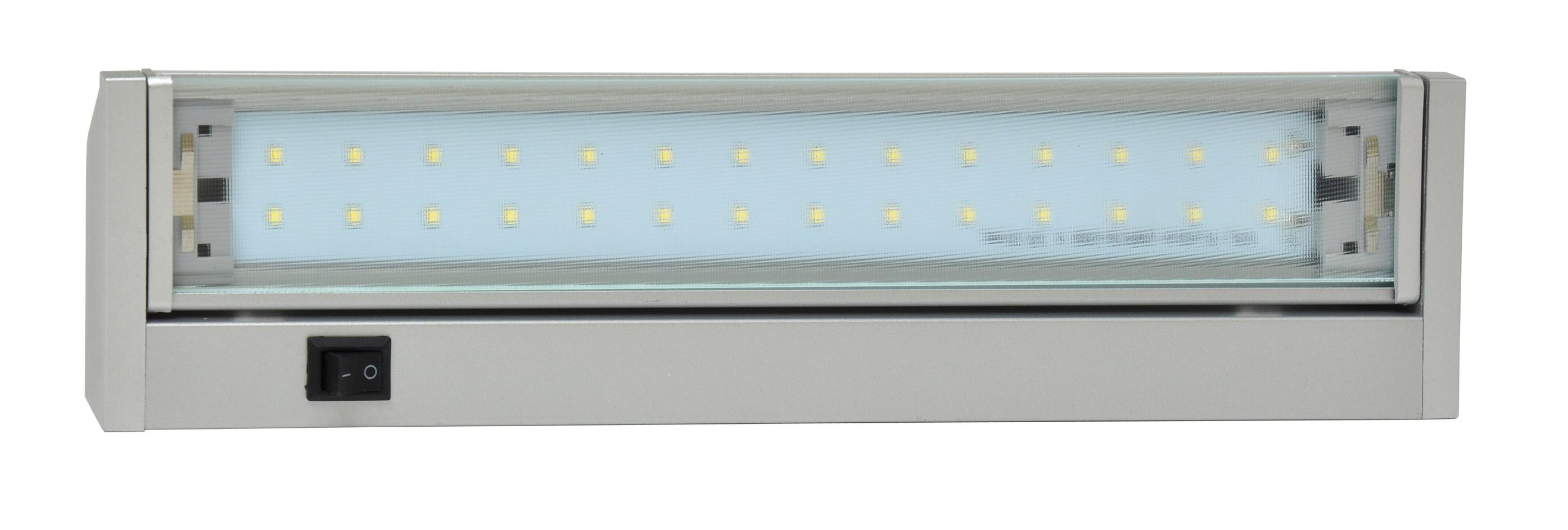 Ecolite TL2016 28SMD 5,5W, Kuchyňské svítidlo