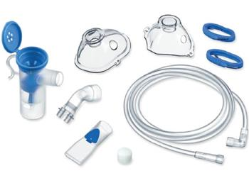 Beurer 601.287 náhradní díly pro inhalátor IH21, IH25 a SIH21