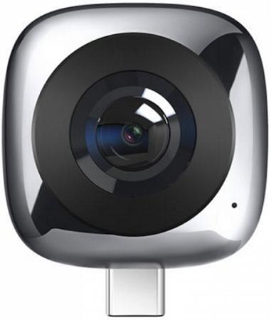 Huawei CV60 šedá, 360 kamera