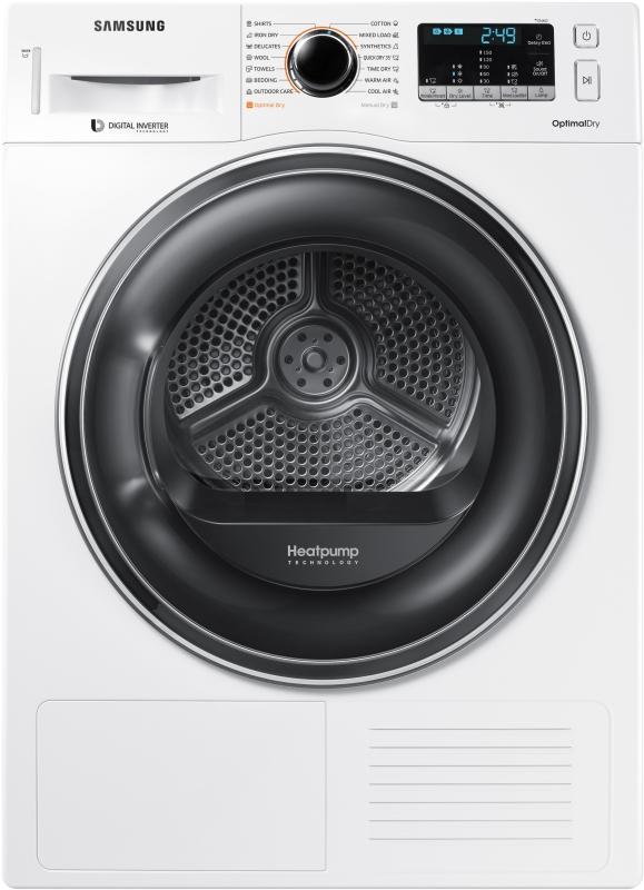 Samsung DV80M52102W/LE