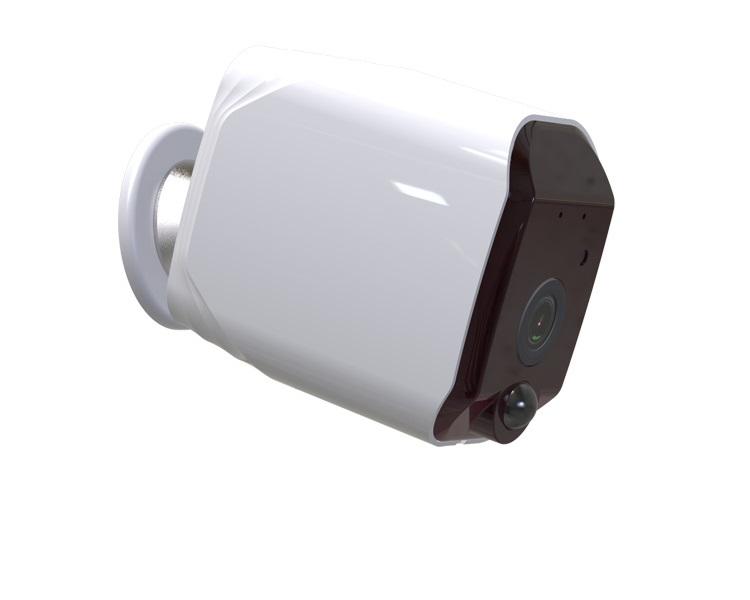 BSMART BC5 BAT WIFI, IP kamera