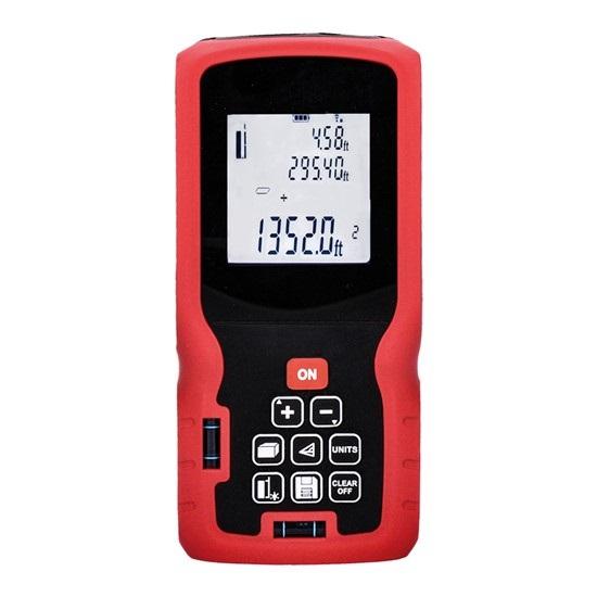Solight DM80 laserový měřič profi