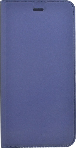 Mobilnet knížkové pouzdro pro Honor 9, modrá