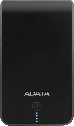Adata P16750 powerbanka 16 750 mAh, černá