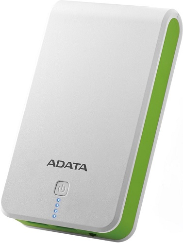 Adata P16750 powerbanka 16 750 mAh, bílá