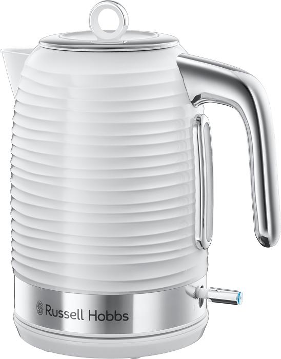 Russell Hobbs 24360-70/RH Inspire + dárek LIPTON YELLOW, Čaj, LIPTON EARL GREY, Čaj zdarma