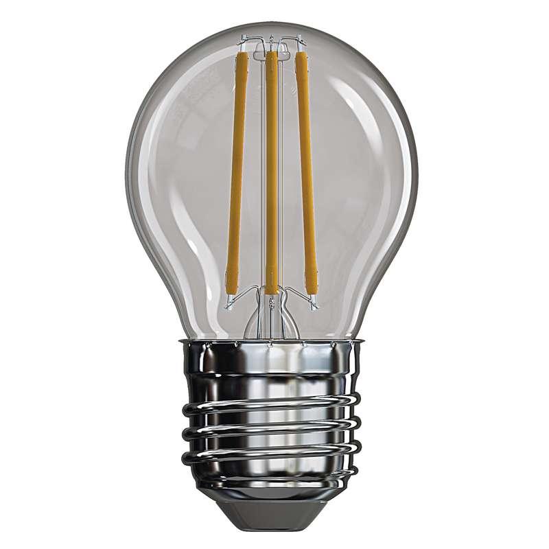 EMOS LED FLM MINI GL NW, žárovka 4W E27