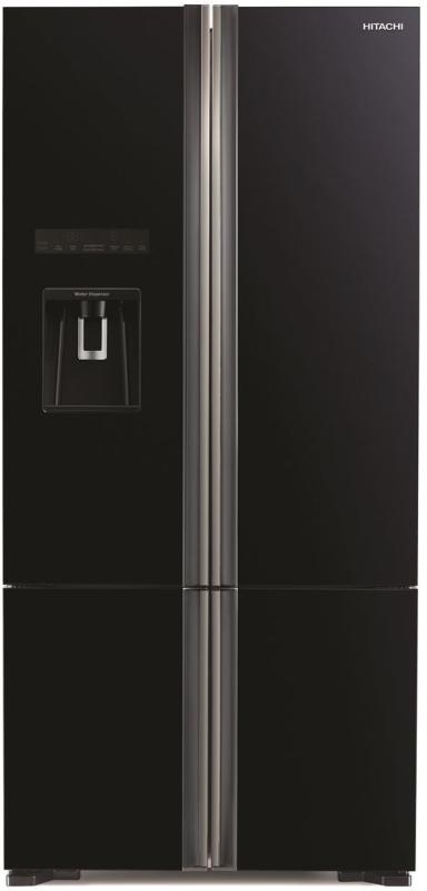 Hitachi R-WB730PRU6X-GBK
