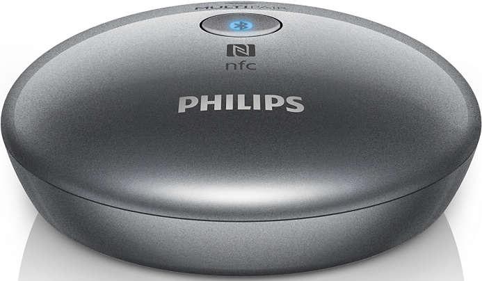 Philips AEA2700 bluetooth adaptér