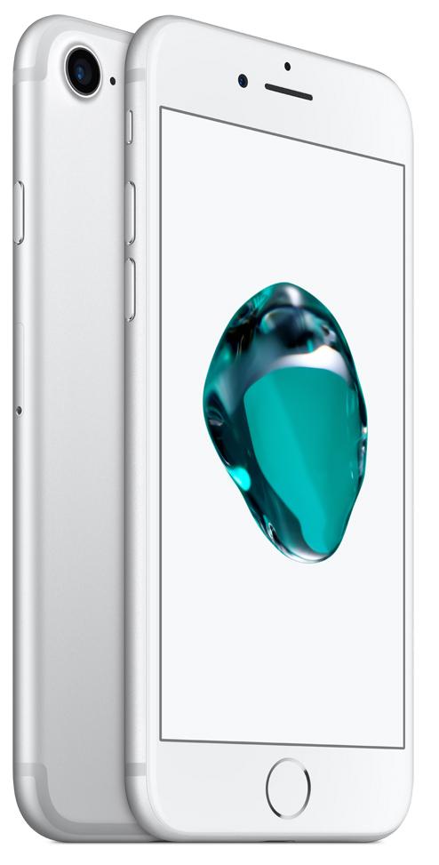 Apple iPhone 7 128GB stříbrný