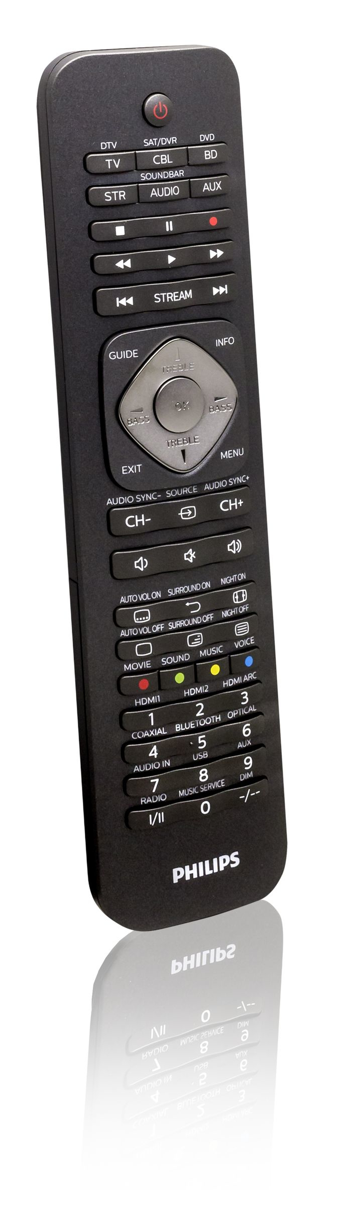 Philips SRP5016