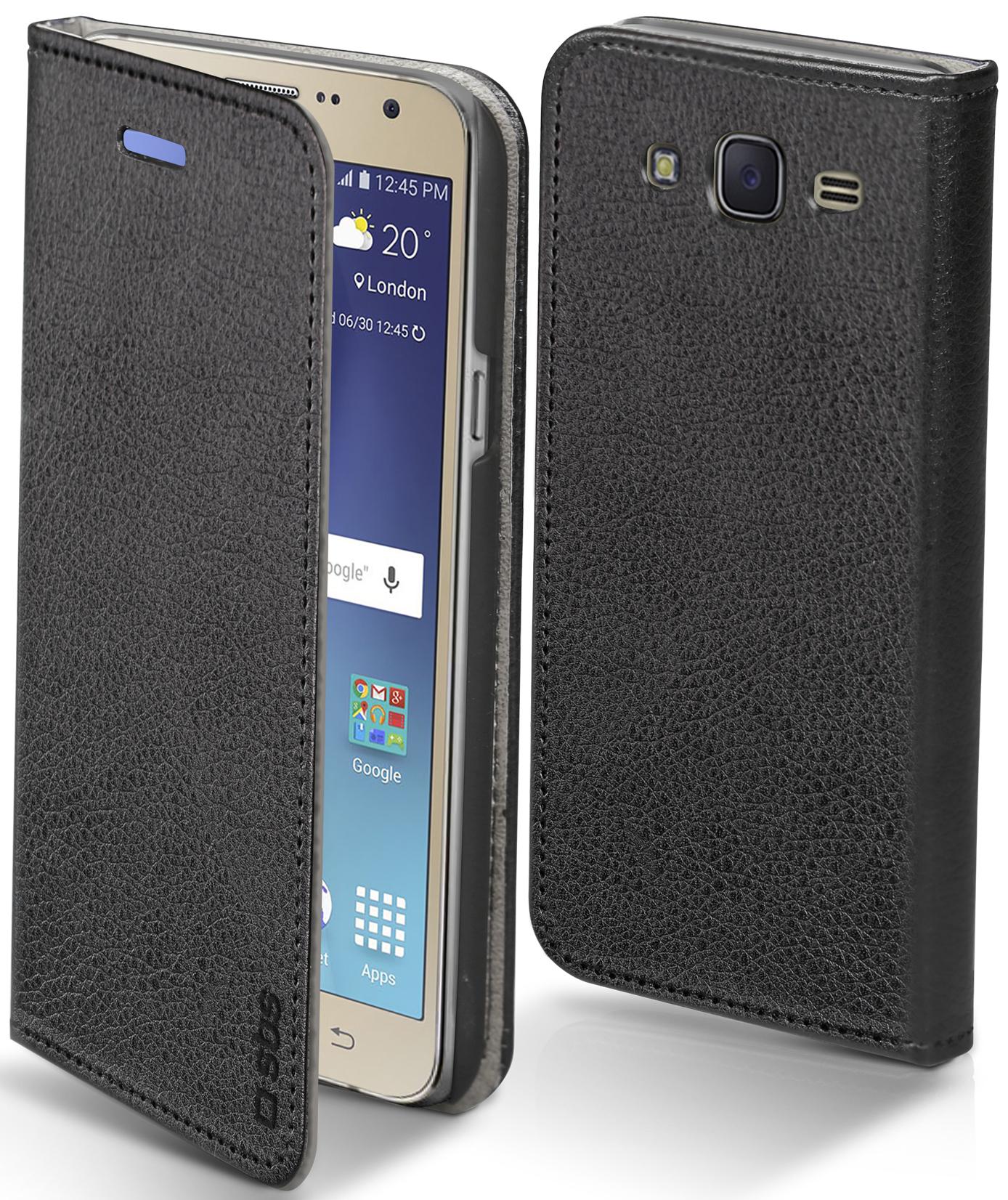 SBS pouzdro pro Samsung Galaxy J7 2016, TEBOOKSAJ716K