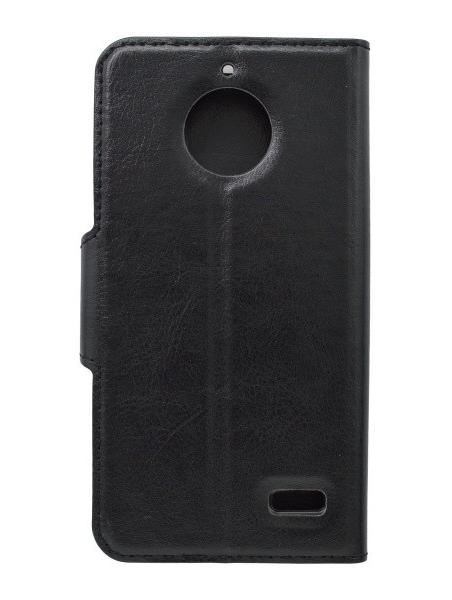 MOBILNET pouzdro pro Lenovo Moto E4 (černé)