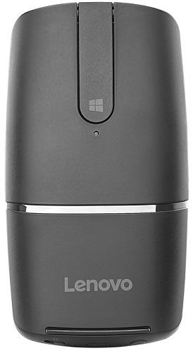 Lenovo Yoga Mouse černá