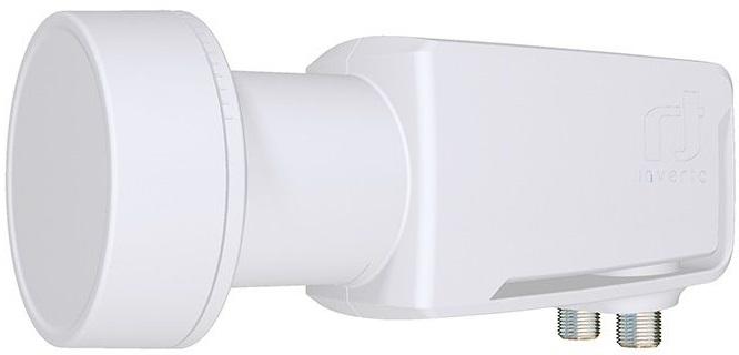 Inverto Twin Essential 40mm LNB konvertor