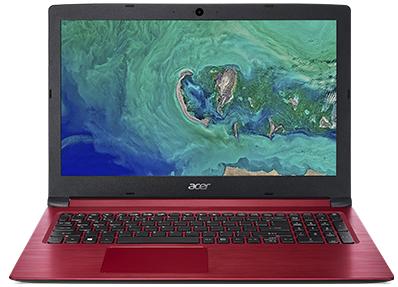 Acer Aspire 3 NX.H41EC.002 červený