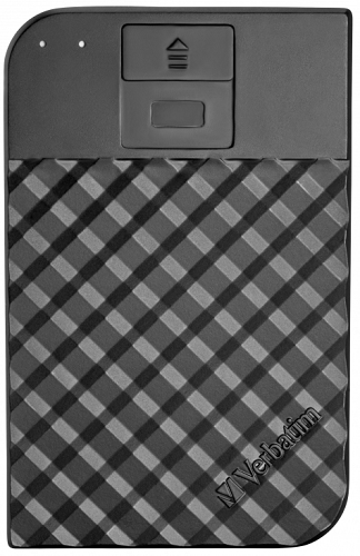 Verbatim Fingerprint Secure 2TB USB 3.1/USB-C