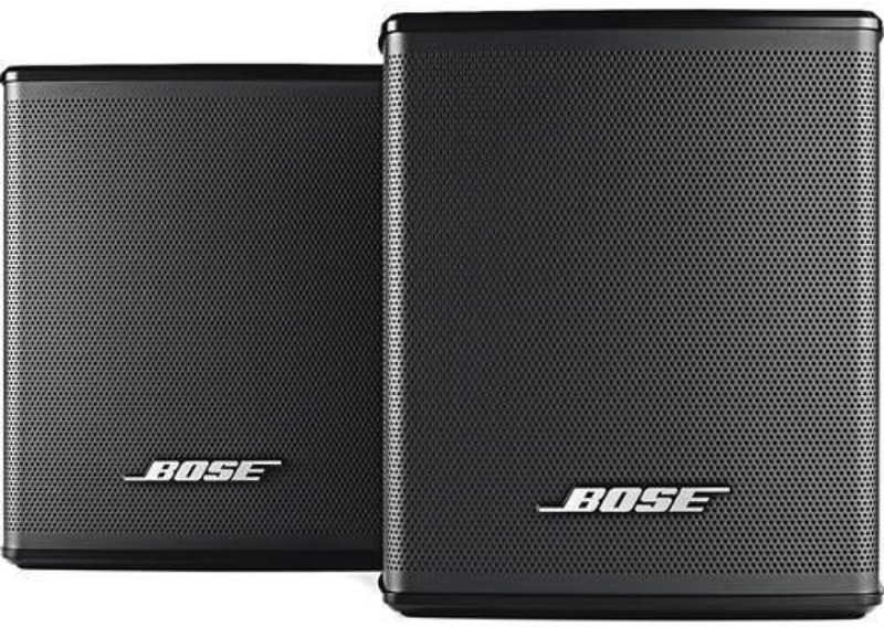 Bose Surround Speakers černý (1 pár)