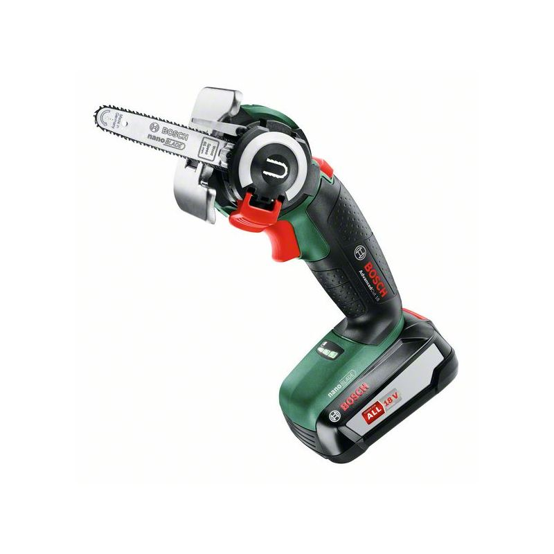 Bosch Advanced Cut 18 Aku řetězová pila