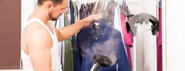 Napařovače oděvů: Bleskurychlé žehlení