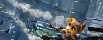 Ratchet & Clank: Rift apart recenze