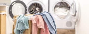 Chytrá pračka