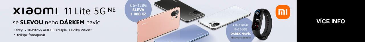 Xiaomi 11lite 5G bundle
