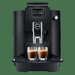 smart kavovary