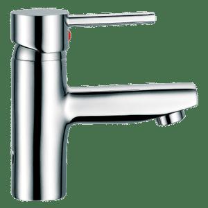 Vodovodní baterie a drtiče