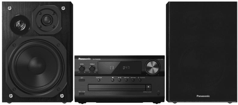 Panasonic prostorový zvuk připojit označte řasenku