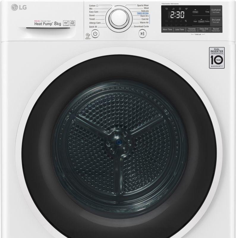 instalace připojení prádla