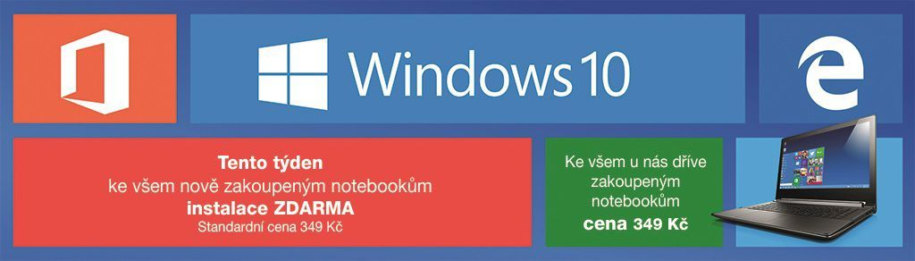 Windows 10 cena