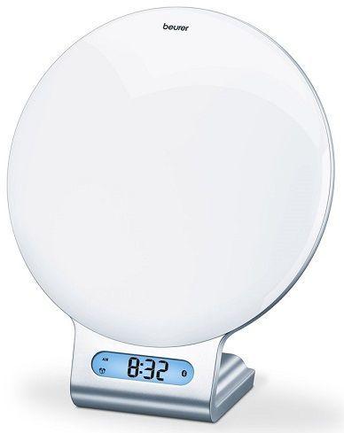 a0f435c0d Beurer WL 75 světelný budík | ElectroWorld.cz