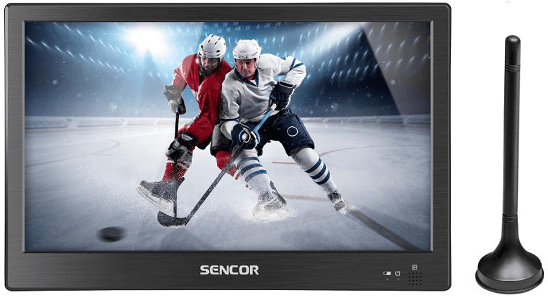 894a0dd891263 Sencor SPV 7012 přenosný televizor | ElectroWorld.cz