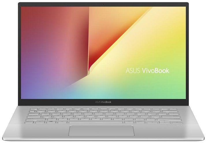 5986bb755f Asus VivoBook S14 S420UA-BV083T stříbrný notebook